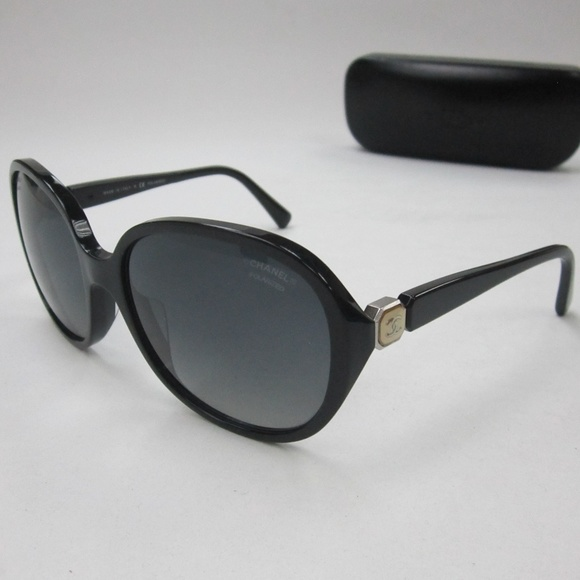 81c0fc105ac1 CHANEL Accessories - Chanel 5285A 1425S9 Womens Sunglasses Italy OLM131